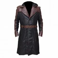 Assassins Syndicate Jacob Frye Long Trench Coat 1
