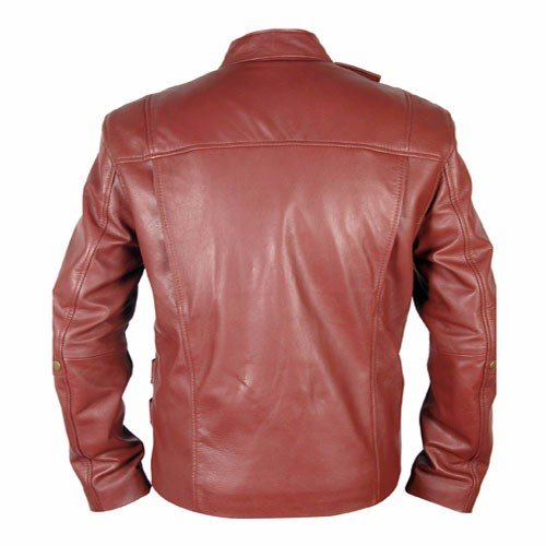 Guardians Of The Galaxy Leather Jacket 5