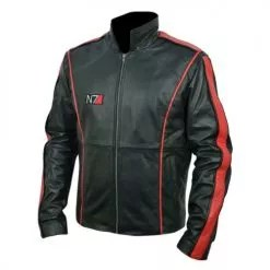 Mass-Effect-3-Black-Leather-Jacket-3
