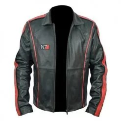 Mass-Effect-3-Black-Leather-Jacket-5