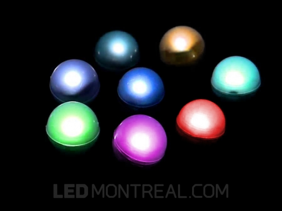 Battery Led Lights Canada