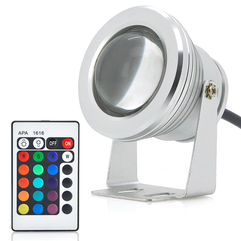 Color Changing Led Flood Lights