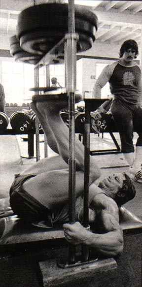 How Many Reps Should You Do To Build Muscle Lee Hayward