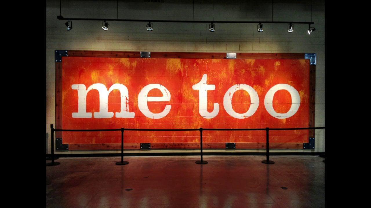 #MeToo - My story | The Legal Watercooler