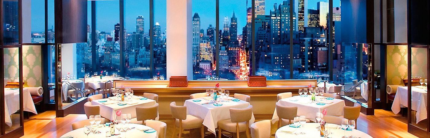 Dine Fresh New York Ny