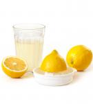 лимон шырыны