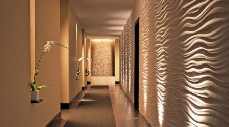 Salons and Spas   Leighton Design Group Seagate Spa