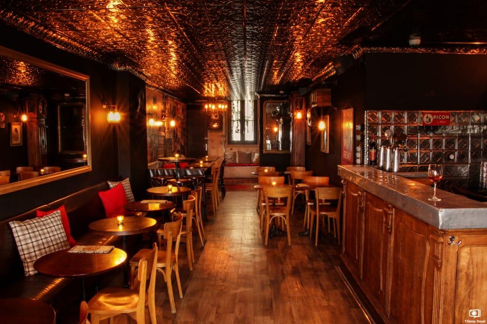 Tapas Bar And Restaurant