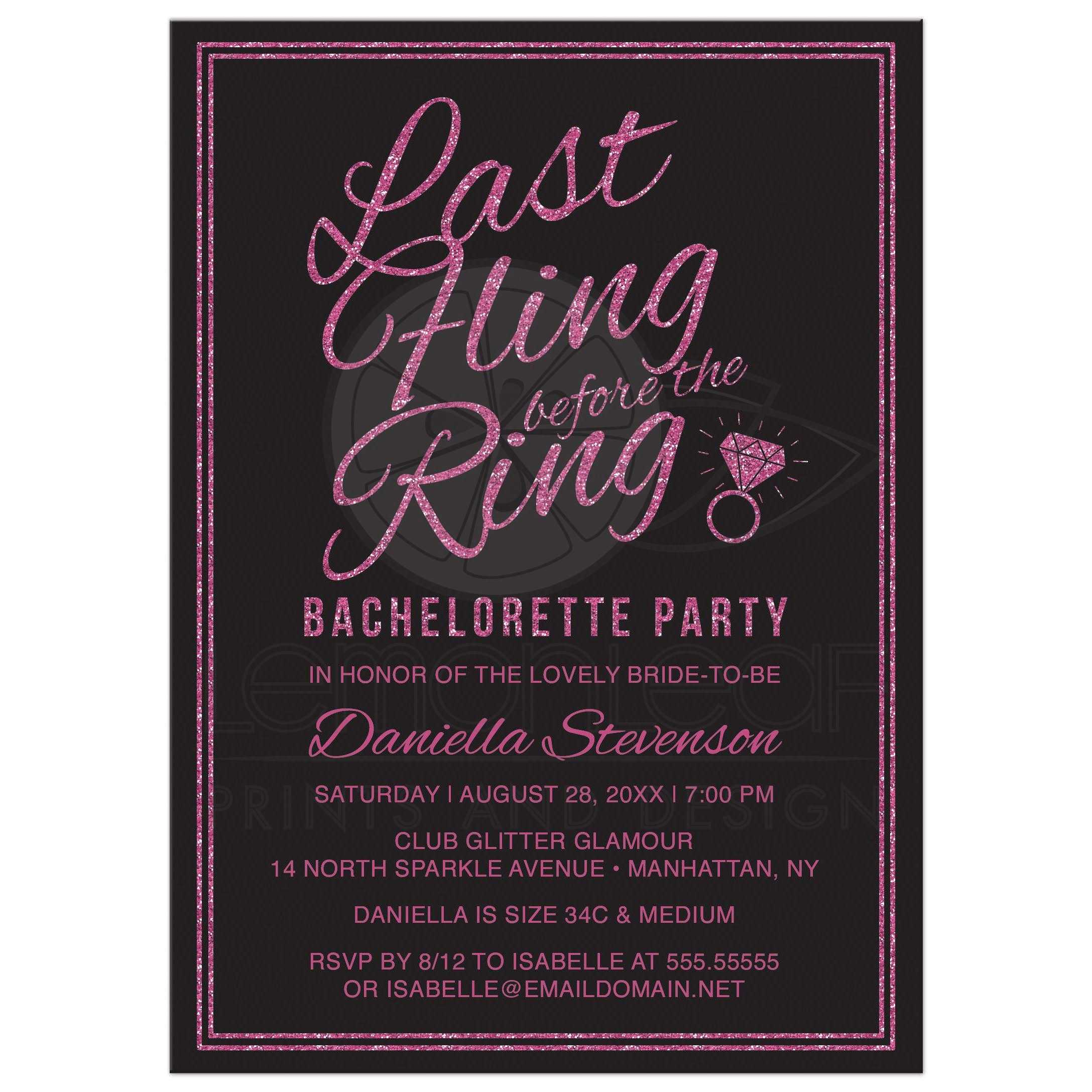 Fall Wedding Save Date Cards