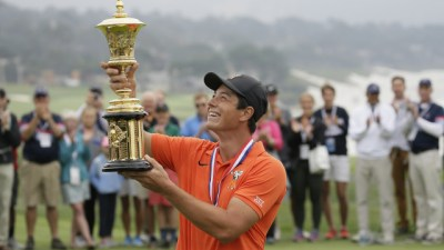 Viktor Hovland becomes 1st Norwegian to win US Amateur ...