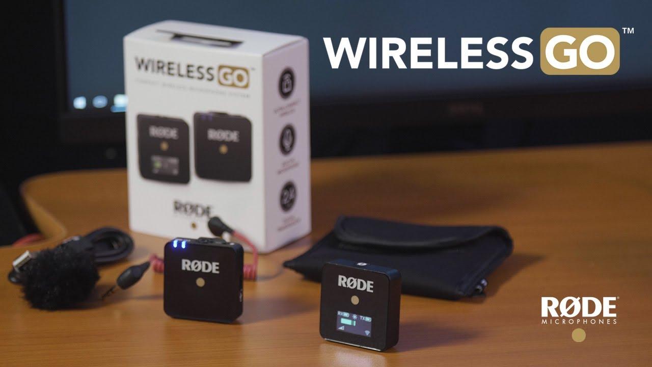 Wireless Recording Camera