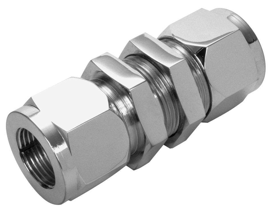 Tubing Bulkhead Fittings
