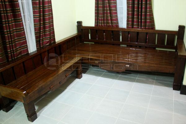 Wooden Sofa Online Shopping