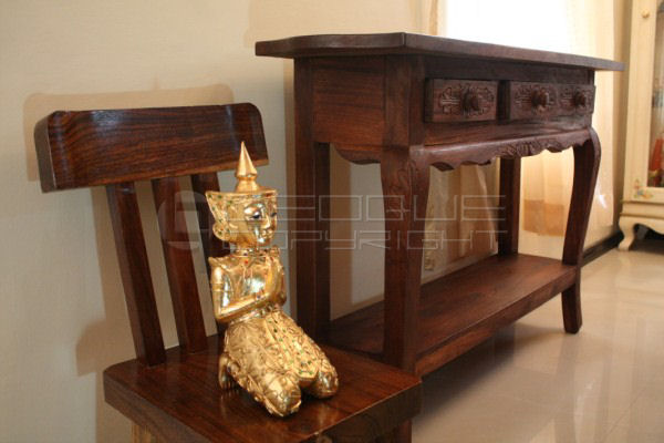 Bamboo Shopping Furniture Online