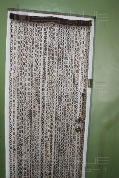 Nito Curtain For Doors Entryways Etc Leoque