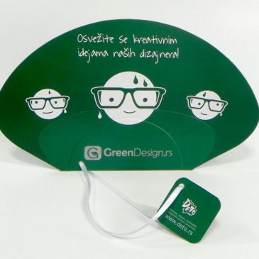 Lepeze GreenDesign