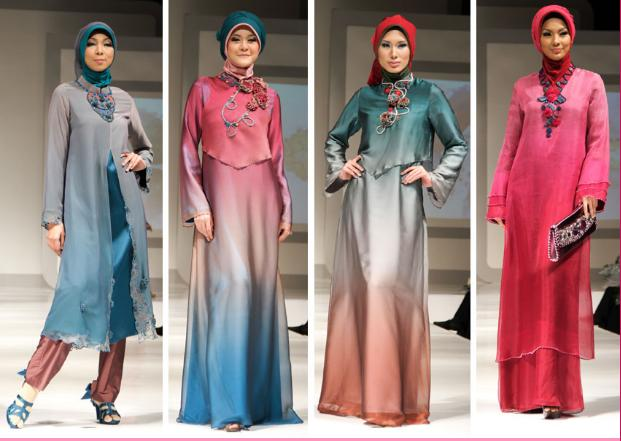 Why Is Islamic Clothing So Inspirational