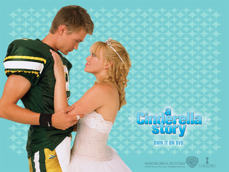 """Movie Review: Another Cinderella Story 