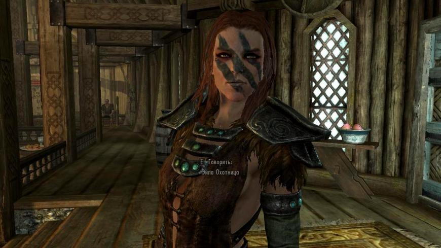 Como se tornar um Vervolph (Wereworn) em Skyrim: Como virar, Minuses e Vantagens