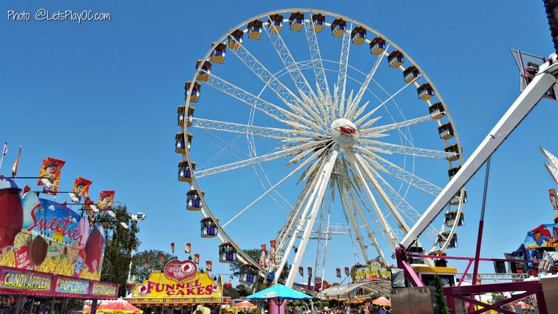 Carnival Wheels Money