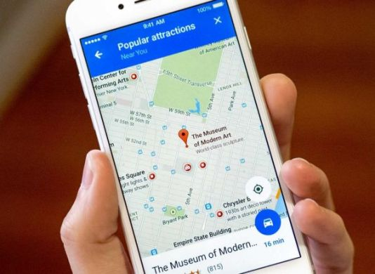 How to Change Language in Google Maps iPhone App   Lets Unlock iPhone Default Google Maps iPhone language