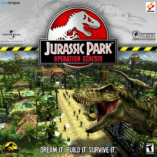 Top Ten Dinosaur Games Dinosaur Game