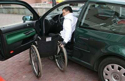 Транспортный налог для инвалидов