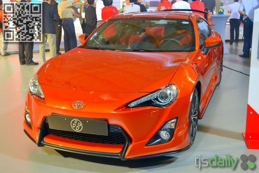 Toyota Ph Holding Biggest Exclusive Motor Show Offers Six