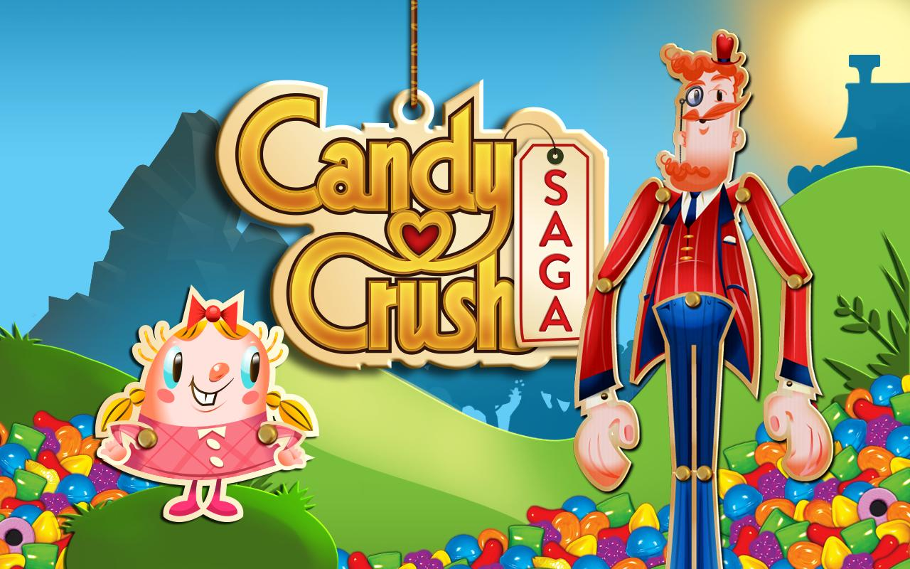 Candy Orders Crush King