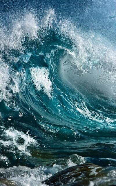 Wellen Hintergrundbilder – Android-Apps auf Google Play