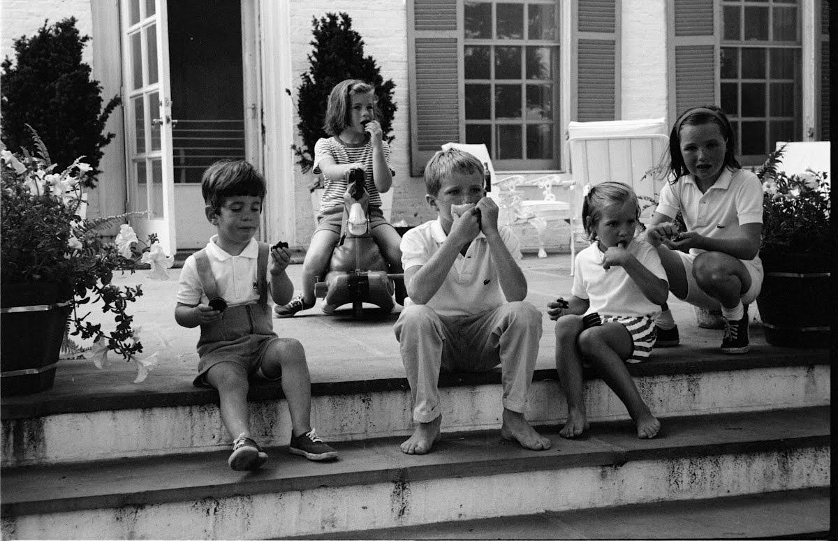 robert kennedy's children - HD1200×775