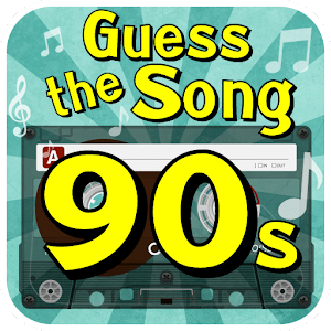 Guess the Song 90s - Android Apps on Google Play