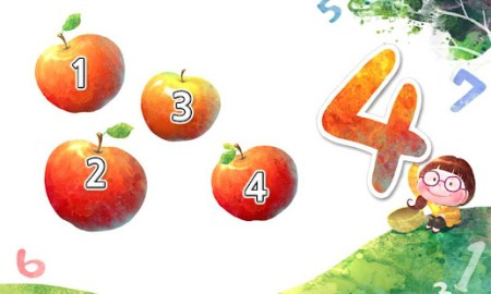 Number Games for Kids   Apps on Google Play Screenshot Image