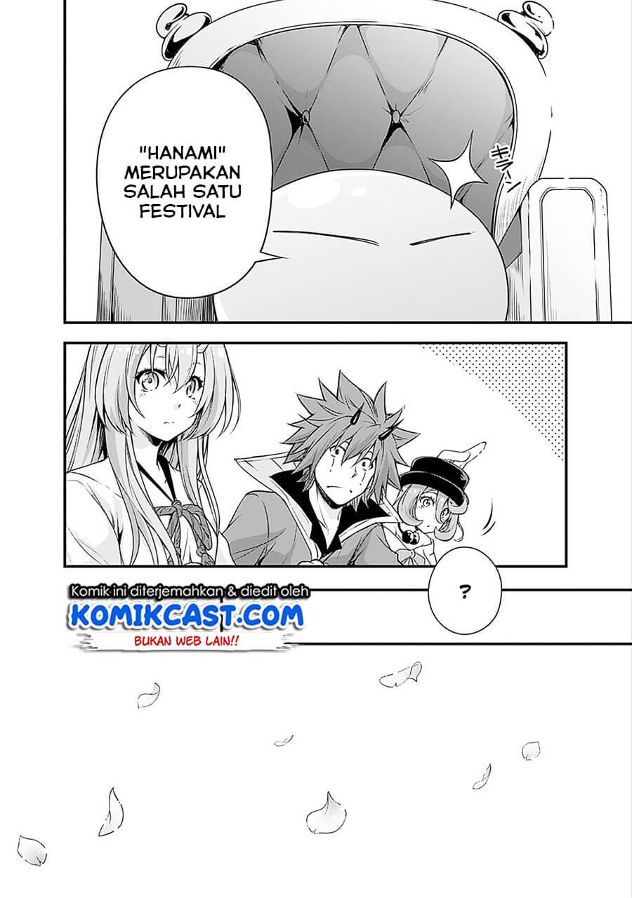 Tensei Shitara Slime Datta Ken: Spin Off: Chapter 22 - Page 6