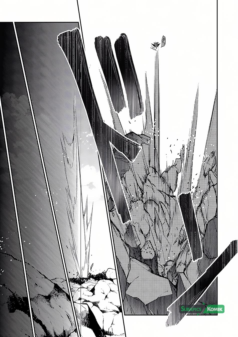 Yasei no Last Boss ga Arawareta: Chapter 05 - Page 30