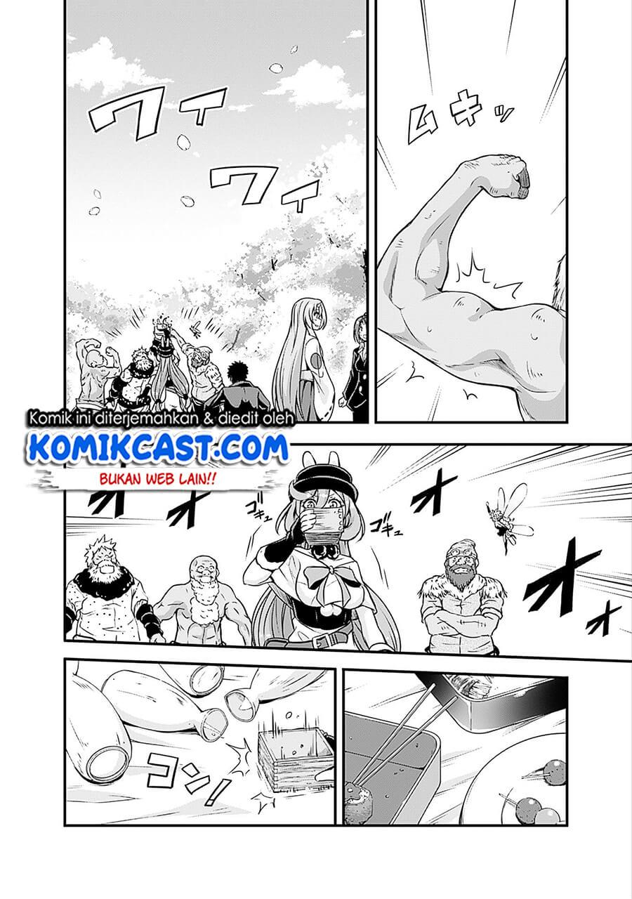 Tensei Shitara Slime Datta Ken: Spin Off: Chapter 22 - Page 12