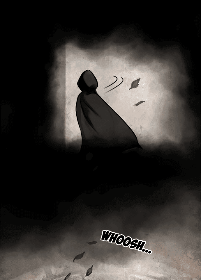 Distancia ~ The Untouchable One: Chapter 08 - Page 26