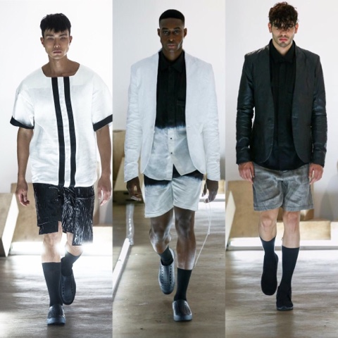 Fashion Forward Men     Blake Hyland Fashion Forward Men