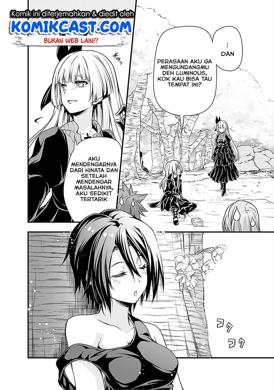 Tensei Shitara Slime Datta Ken: Spin Off: Chapter 22 - Page 18