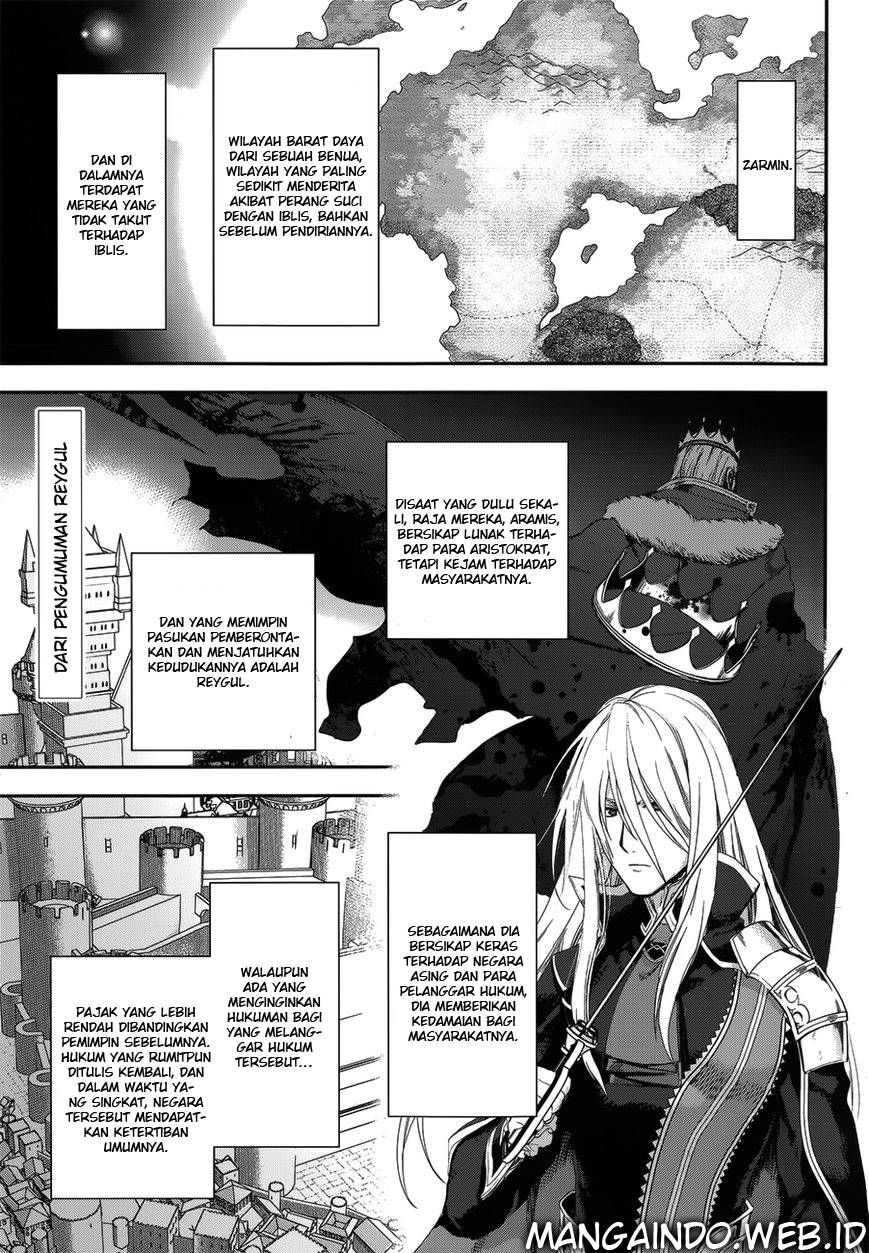 Rain: Chapter 50 - Page 1