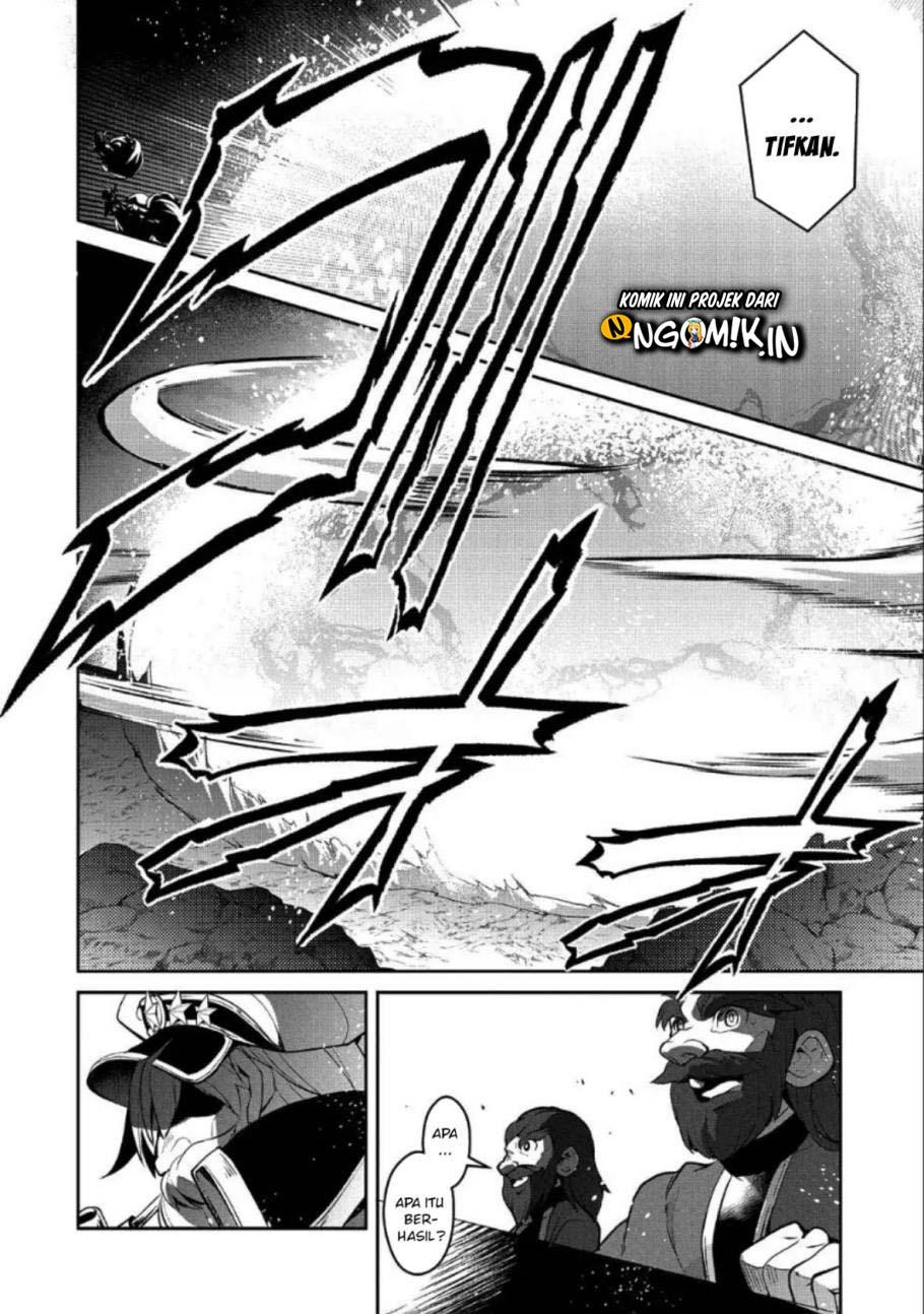 Yasei no Last Boss ga Arawareta: Chapter 22 - Page 32