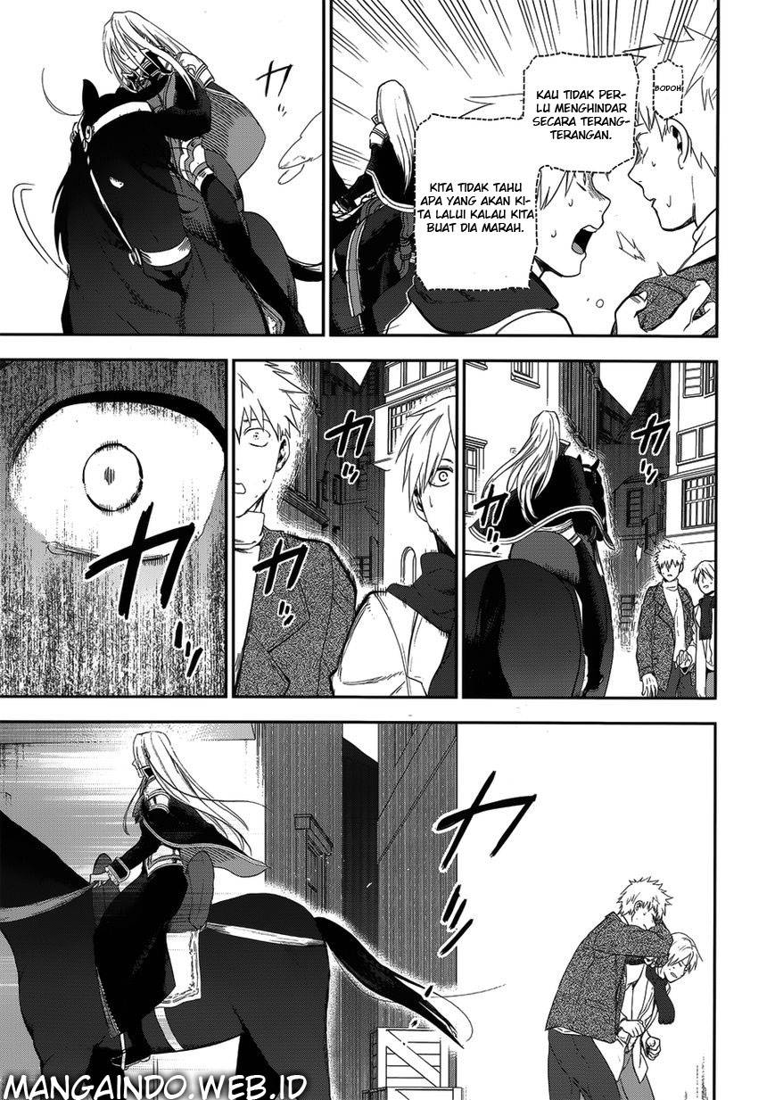 Rain: Chapter 50 - Page 13