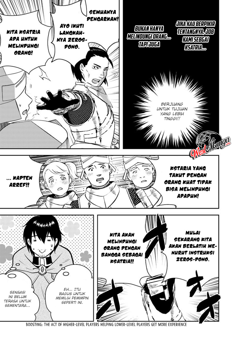 Arafoo Kenja no Isekai Seikatsu Nikki: Chapter 14 - Page 9