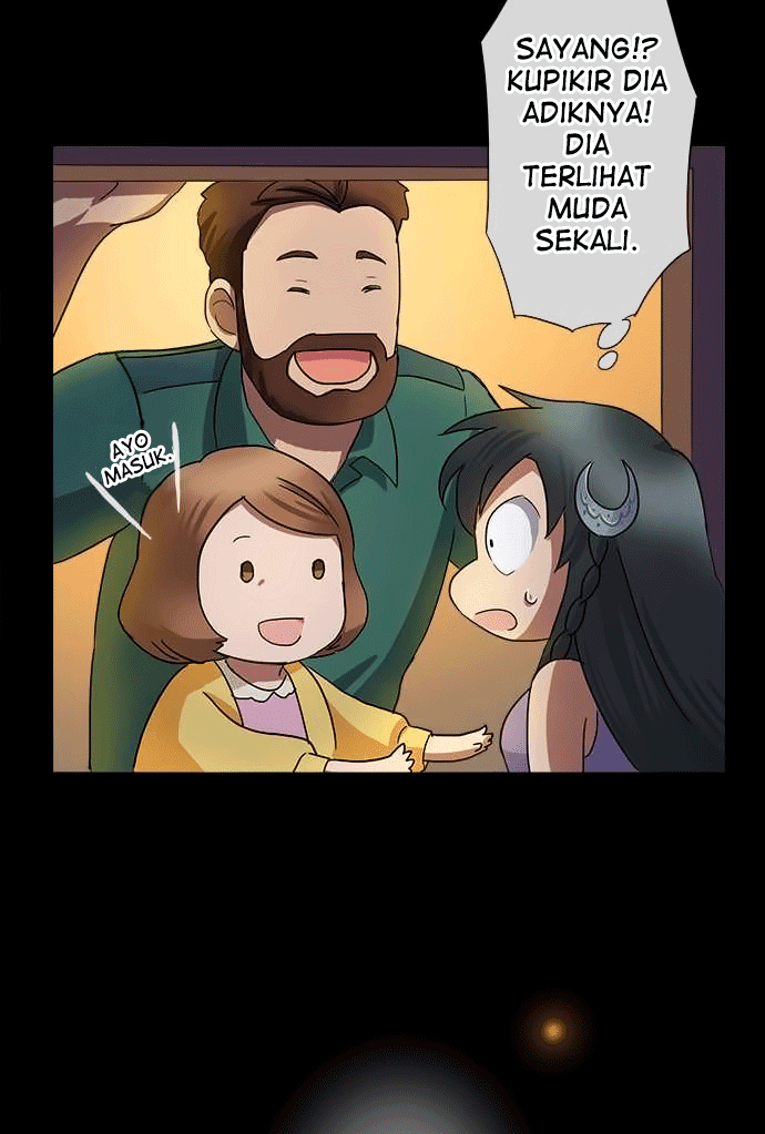 Distancia ~ The Untouchable One: Chapter 06 - Page 15