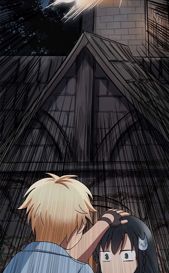 Distancia ~ The Untouchable One: Chapter 12 - Page 36