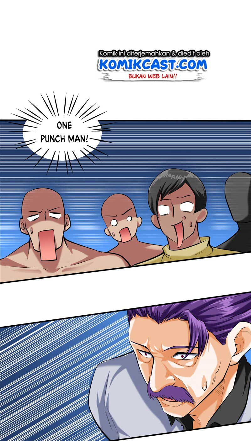 First Rate Master: Chapter 44 - Page 32