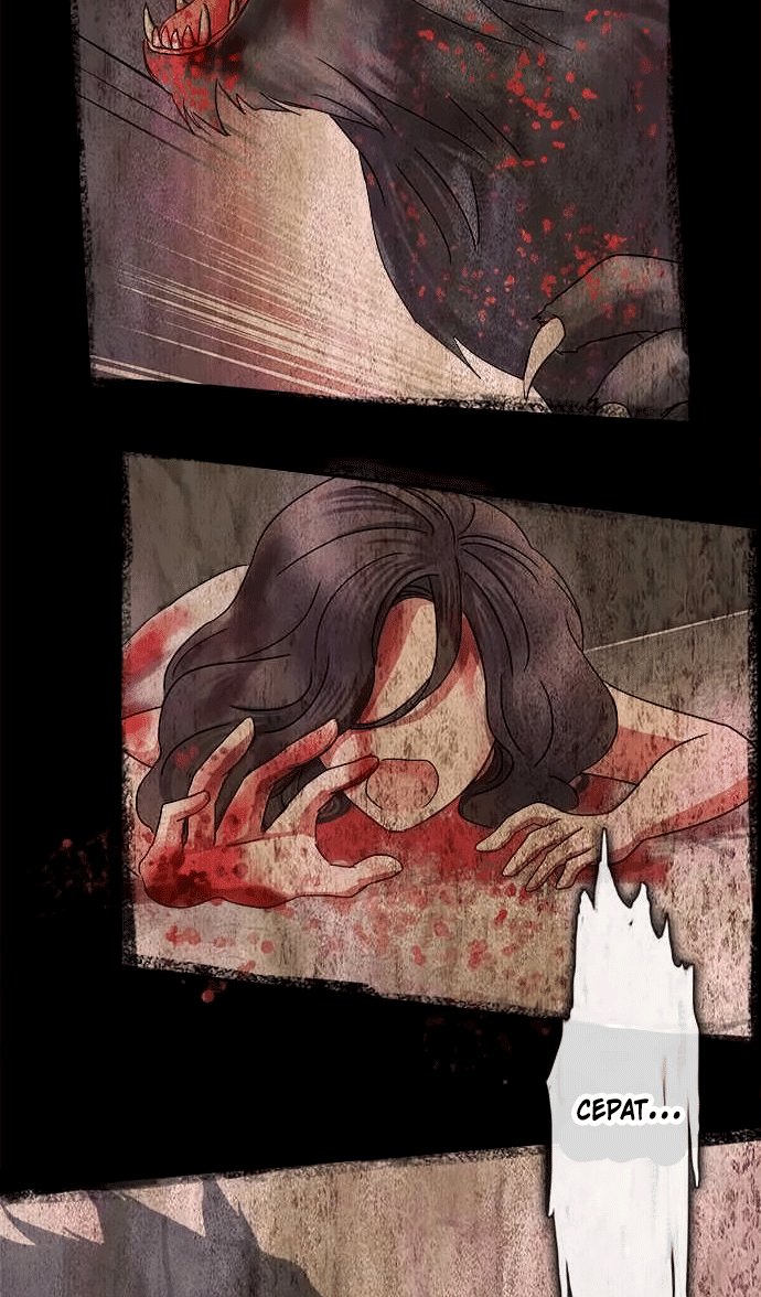 Distancia ~ The Untouchable One: Chapter 12 - Page 15