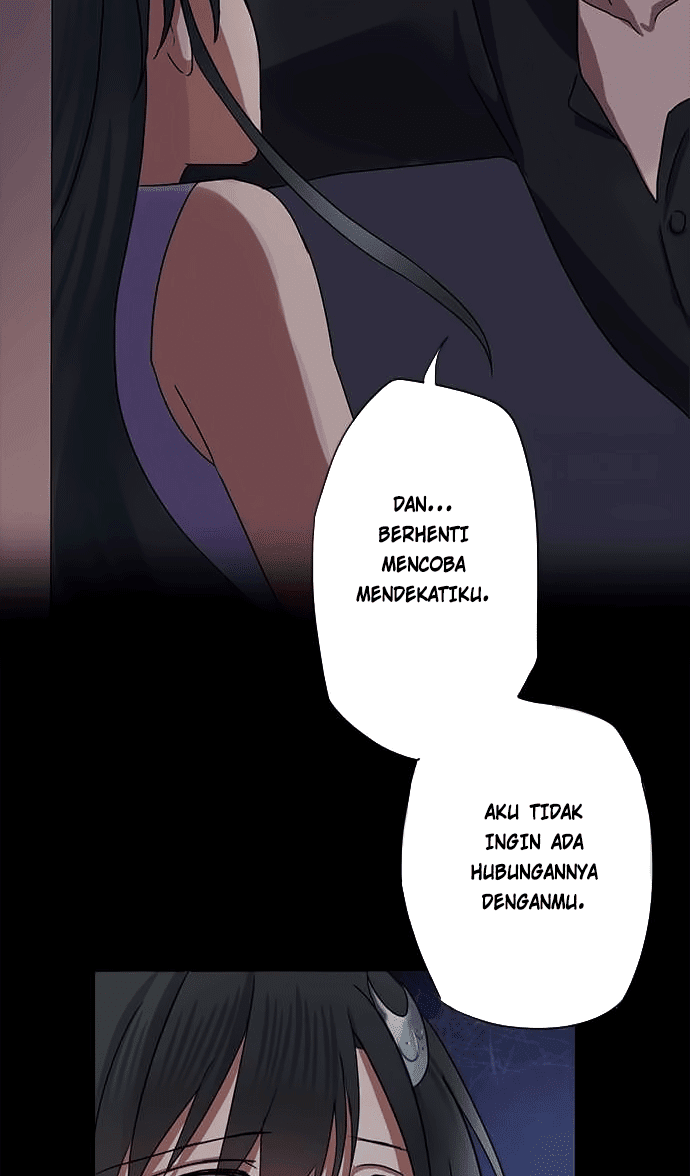 Distancia ~ The Untouchable One: Chapter 12 - Page 5