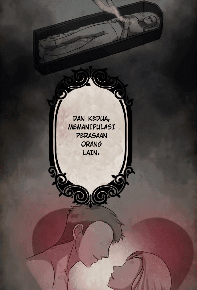Distancia ~ The Untouchable One: Chapter 08 - Page 15