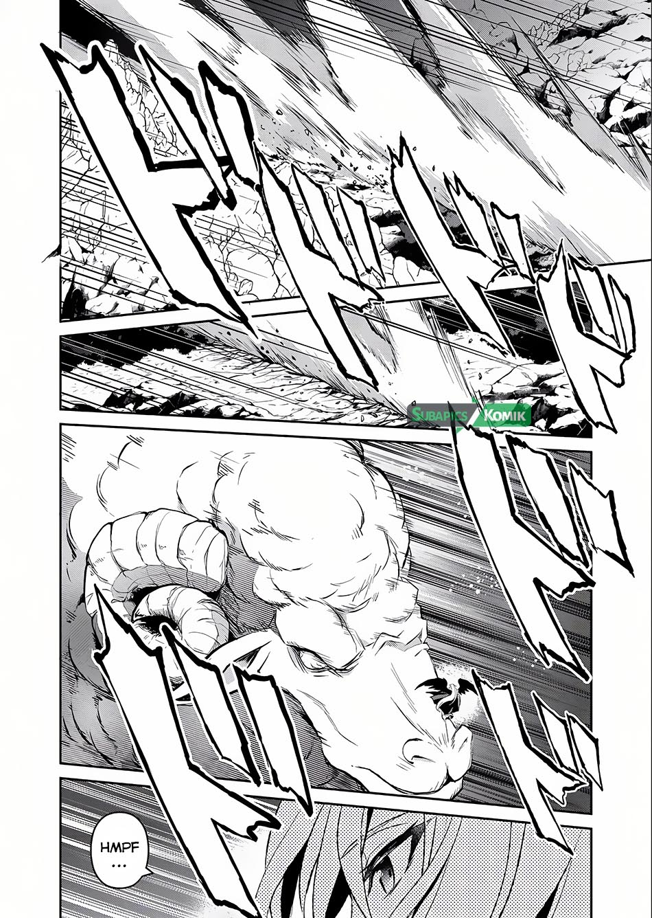 Yasei no Last Boss ga Arawareta: Chapter 05 - Page 20